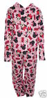 Disney Minnie Mouse Winter Winceyette Pyjamas Ages 3-10 Years Available