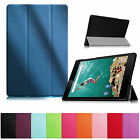 For Google Nexus 9 Tablet HTC 8.9-Inch Super Slim Lightweight Case Smart Cover