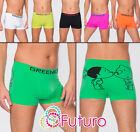 Funny Mens Boxers Kiss Briefs Knickers Shorts Sizes S-xl Perfect For Gift Fg4288