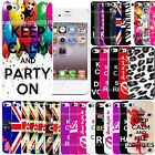 Designer Case Cover Hard Back Keep Calm & Carry On  For Various Phone Modles