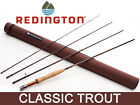 Redington Classic Trout Fly Rod 4 Piece