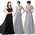 Charleston Style 20S BLACK Ball Gown Ceremony HOMECOMING Evening Prom MAXI Dress