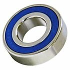BEARINGS SIZES 6300 - 6305 2RS SS STAINLESS STEEL FREE UK NEXT DAY DELIVERY