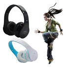 New Wireless Stereo Bluetooth 4.0 Headphones for Cell Phone Laptop PC Tablet MP3