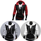 CHRISTMAS STORE Stylish Hoodies Mens Assassins Creed 3 Cosplay Coat Jacket