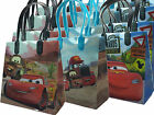 Disney Cars Candy Bags Loot Goody Gift Bags Birthday Party Favors McQueen