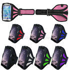 For Samsung Galaxy S3/4/5 Note2/3/4 Sports Jogging Running Armband Arm Holder