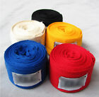 Protective Gear Boxing Hand Wraps Boxing Bandages Wrist Fist Punching CA OD