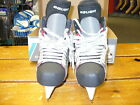 NEW NIB Bauer Vapor X:60 Sr. Hockey Skates with Lightspeed 2 Tuuk blades