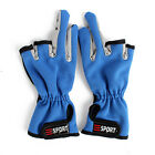Classic Easy Skid Proof Fishing Gloves Anti Slip Fishing Rod Tackle Gloves TBCA