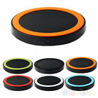 Hot Fashion Qi Wireless Charger Mini Charge Pad For Samsung Galaxy S3 S4 Note 2