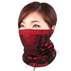 Canada Sports H-band Neck Warmer Scarf Mask Gaiter Golf Winter Headwear Ski bike