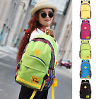New Ethnic Style Womens Canvas Backpack School Bags Outdoor Travel Bag Rucksack
