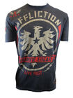 Affliction Frankie Edgar Military Spec T-Shirt (Black) - mma bjj ufc