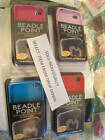 Beadle Point Stitchable Phone Case-iPhone 4/4S- Your Choice- 4 Colors