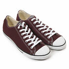 Converse Men's All Star Lean Ox Canvas Lace-Up Trainer Branch / White