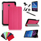 7in1 Bundle Case Cover For ASUS MeMO Pad 7 ME170CX/ ME170C/Fonepad 7 FE170CG