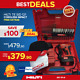 """HILTI SID 121-A CORDLESS 1/4"""" IMPACT WRENCH, BRAND NEW, STRONG, FAST SHIPPING"""