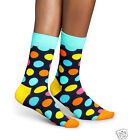 Happy Socks 1 Paar Big Dots Damen Socken Socks Multicolor 36-40