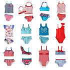 "VaenaitBaby Toddler Kids Girl Tankini Bikini bathing Suit ""Girls swimsuit"" 2T-5T"