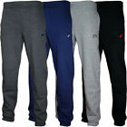 NEW Mens Boys Nike Premium Fleece Cuffed Track Pants Joggers Trackys UK S M L XL