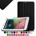 For Dragon Touch E71/E70/ ProntoTec PhoneTab K3/BearTab 7 Tablet Slim Case Cover