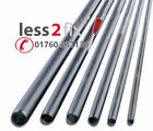 Thread Rod Bar Studding M6,M8,M10,M12,M16,M20x1000mm ZINC - Select Sizes