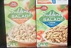 Betty Crocker Suddenly Pasta Salad ~ Your Choice!