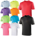 CLEARANCE H22 - JC001 AWDis Just Cool Mens Performance Breathable Sports T-Shirt