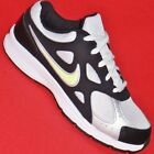 NEW Boys Youth NIKE ADVANTAGE Black/Gray Athletic Casual Fashion Sneakers Shoes