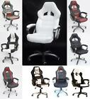 Sport Seat Chair Executive Chair Office Chair Swivel Chair Racing Bucket Seat