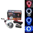 MOTORCYCLE BI-XENON HID KIT AngelEye Angel Eye Projector Lens Universal