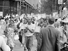 1968 Poor People's Protest March Washington DC Photo