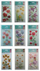 You Choose! ~VARIOUS FLOWERS~ Jolee's Boutique Dimensional Stickers; Beautiful!