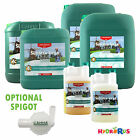 Canna Substra Vega A+B 1L 5L 20L (Soft Water) Nutrient Package + Spigot
