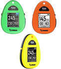 Izzo Swami Sport GPS Golf Rangfinder 30,000 Pre-loaded Course , NO Subscriptions