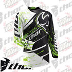 Thor Phase Splatter Kinder Jersey Motocross Shirt Enduro Quad Cross MX