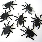 Fashion Spiders 3D Wall Decoration Stickers Girl Home Art Decor Decal New x20