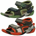 Boys Clarks Casual Sandals Xtra Heat