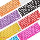 Macbook Keyboard Protect Cover Silicone TPU Colorful Air Pro Retina 11