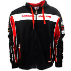 Honda Racing British Super Bikes BSB Hoodie Official 2015
