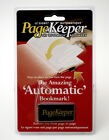 """PageKeeper - The Amazing """"Automatic"""" Bookmark! (Choose Pack Size)"""