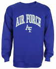 Genuine Stuff NCAA Men's United States Air Force Academy Falcons Sweatshirt