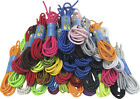 LOCK LACES ELASTIC SHOELACES 3mm wide - 100cm long - 40 options - Free UK P&P!
