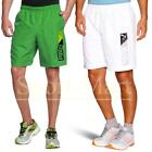 Mens Puma Sports Logo Bermuda Summer Swim Surf Beach Board Shorts Size