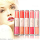 2 IN 1 Amazing Colors Women Lip Gloss Vitamin Lipstick Cosmetic Pen Waterproof