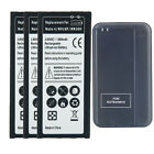 3800mAh Battery + Dock Charger for Samsung Galaxy Note 4 IV Note4 N910 N910A