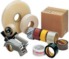 Strong Packaging Tapes Brown Clear Fragile Gaffa Masking Duck Parcel Packing