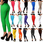 Leggings High Waist With Pockets in 20 Colors Women Pants Long