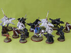 warhammer lotr/hobbit painted models many to choose from